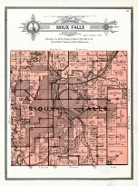 Sioux Falls, Minnehaha County 1913